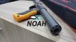 Пневмовакуумное подводное ружьё Pelengas Magnum 70 Plus (смещенная рукоятка) 3