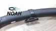 Трубка Bs Diver Tuna Black для подводной охоты, цвет черный 2