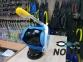 Маска Полнолицевая Bs Diver Free Breath Blue для снорклинга, синяя 10