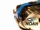 Маска Intex 55982 для плавания и дайвинга с панорамными стеклами (синяя) 5