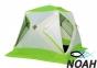 Палатка Лотос Куб Классик А8 для зимней рыбалки 3