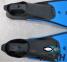 Ласты Cressi Rondinella Blue для плавания 10