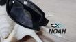 Очки CRESSI солнцезащитные NINJA, черные 4