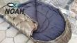 Зимний спальный мешок Verus Polar Brown до - 20°C (утепленный) 2