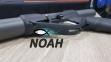 Пневмовакуумное подводное ружьё Pelengas Magnum 55 Plus (смещенная рукоятка) 6