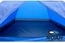 Палатка Coleman 1012 3-х местная 2