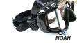 Маска Bs Diver 3-VIZION MID для плавания 0