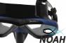 Маска Marlin Twist Blue для подводной охоты 4