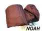 Зимний Спальный мешок Verus Polar Marsala -15- 20С ОПТОМ 5