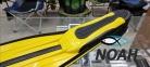 Ласты Cressi Rondinella yellow для плавания 3