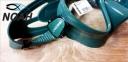 Маска Cressi F1 Frameless Green для плавания 2