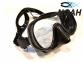 Маска Bs Diver Fox Plus для плавания 6