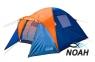 Палатка Coleman 1011 3-х местная 0