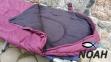Зимний спальный мешок Verus Polar Marsala до - 20°C (утепленный) 8