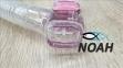 Трубка Cressi SUPERNOVA Dry Lilac для подводного плавания 0