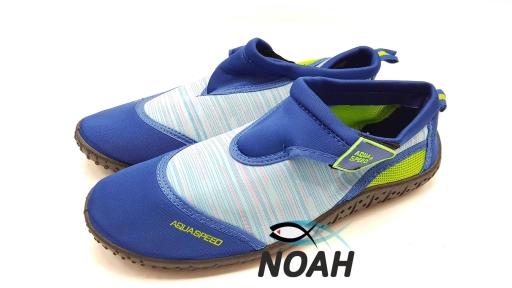 Аквашузы для кораллов Aqua Speed PRO Blue (оригинал)