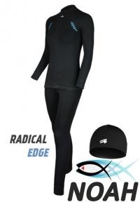 Термобелье спортивное женское Radical Edge