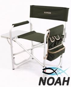 Кресло Раскладное FC 95200S Алюминий Ranger