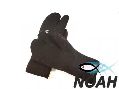Перчатки BS Diver Inverno 5 мм для подводной охоты