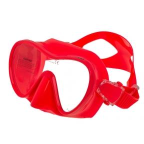 Маска Marlin Frameless Duo Red Coral для плавания