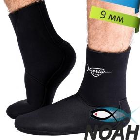 Носки Marlin Anatomic Duratex 9мм для подводной охоты