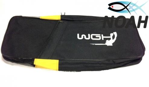 Чехол WGH для ласт под боты 70 см