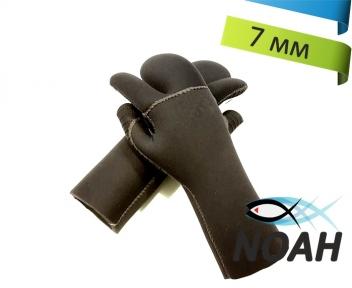 Перчатки Verus для подводной охоты 7 мм (Ямамото)