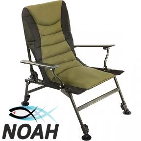Кресло карповое раскладное Ranger SL-103