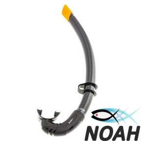 Трубка Marlin Classic Soft для подводной охоты