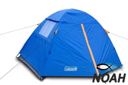 Палатка Coleman 1001 2-х местная