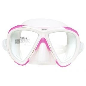 Маска Marlin Twist, розовая