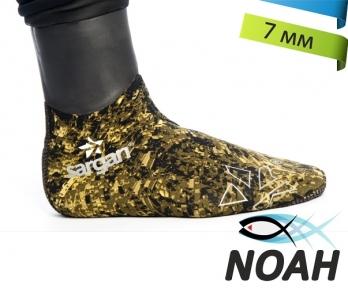 Носки SARGAN Сталкер 7 мм с кевларовой подошвой