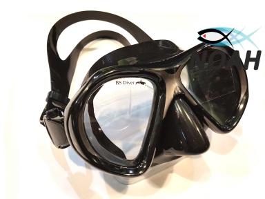 Маска Bs Diver Astra для подводной охоты