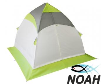 Палатка Лотос 1 для зимней рыбалки