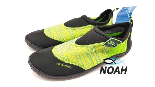 Аквашузы для кораллов Aqua Speed PRO Green (оригинал)