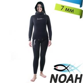 Гидрокостюм Marlin Zarina 7мм для подводной охоты