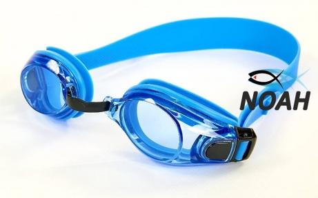 Очки для плавания SS 1233, синие