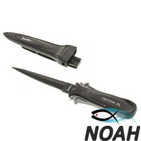 Нож Marlin Triton XL для подводной охоты