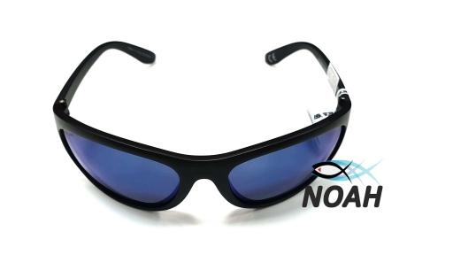 Очки CRESSI солнцезащитные ROCKER синие зеркальные стёкла