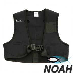 Жилет Marlin грузовой быстросъемный Vest Black