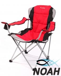 Кресло раскладное Ranger SL-010 (FC 750-052) для рыбалки и отдыха