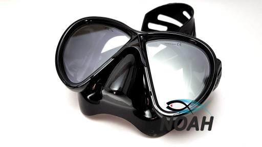 Маска Bs Diver Mirola для подводной охоты