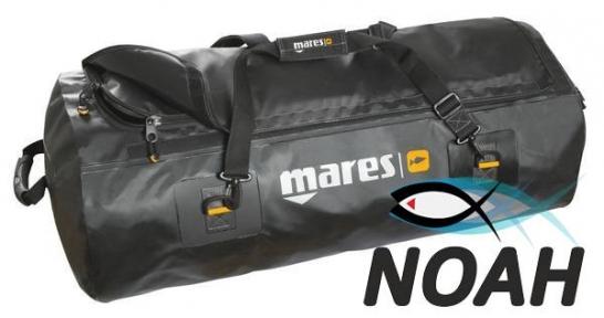 Гермосумка Mares Attack Titan 90 л для подводного снаряжения (с клапаном)