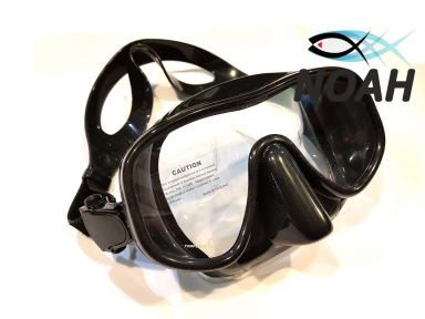 Маска Bs Diver Fox Plus для плавания