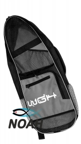 Сумка WGH Beach Bag 75 см для 2 комплектов коротких ласт