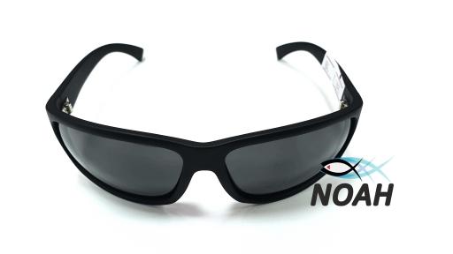 Очки CRESSI солнцезащитные MORFEO MATT BLACK GREY (made in Italy), черные