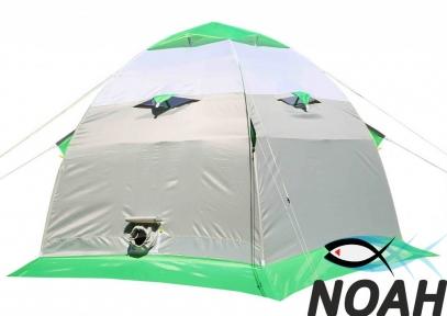Палатка Лотос 3 для зимней рыбалки