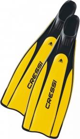 Ласты Cressi Pro Star, желтые