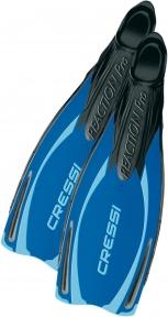 Ласты Cressi Reaction Pro, синие