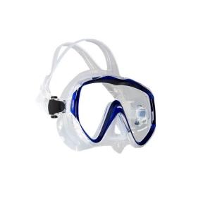 Маска Marlin Visualator, синяя